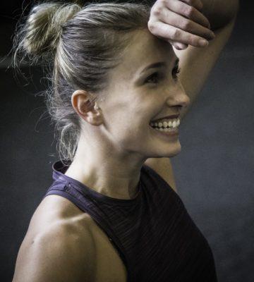 Deborah Möller